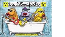 Blindfische